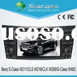 2 din Benz car gps navigation