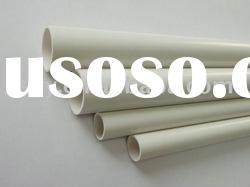2'' pvc pipe for water supply(ASTM/DIN standard)