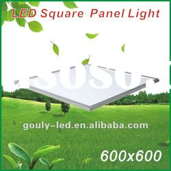 30w LED square panel light 600x600mm