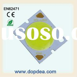 3W high quality cob led e27 module