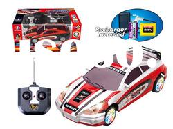 4 Channel 1:24 Scale Radio Control Car Toy Racing Car