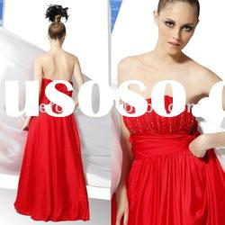 80002 Fashionable Designer bridal dresses and evening gowns 2009