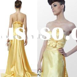 80003 Fashionable Designer bridal dresses and evening gowns 2009