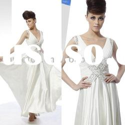 80018 Fashionable Designer evening dresses and ball gowns 2009