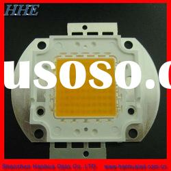 80w warm white high power LED
