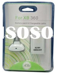 Battery Pack Controller Charge Kit for XBOX 360