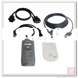 Best price, vcads for volvo truck diagnostic tool ADT018