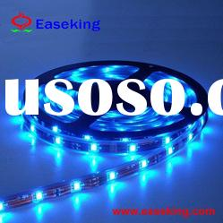 Blue color Flexible LED Strip SMD 5050