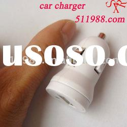 Car charger mini usb for iphone