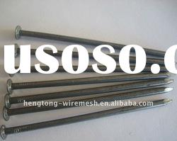 Cheap Common Round Steel Wire Nail