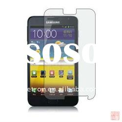 Clear Transparent LCD Screen Protector Film Guard for Samsung Galaxy Note i9220