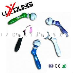 Colorful Handle Massager