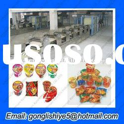 Different Capacity Instant Noodles Processing Line