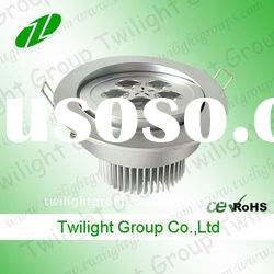 Edison/Cree LEDs Newest Led Surface Mounted Downlight 5w(CE&RoHs)