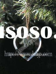 Fashion Crystal Outdoor Christmas Decoration