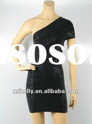 Fashion newly designer dress.bandage dress 2012