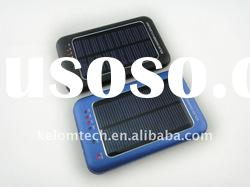 Folding Solar USB charger products made in China