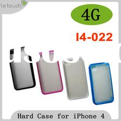 For Apple Accessories - Air Shell Hard Case for iPhone 4
