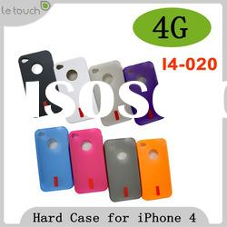For Apple Accessories - Hard Case Cover for iPhone 4