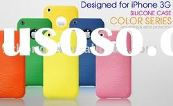 Good taste silicone mobile phone cases/covers