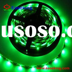 Green color Flexible LED Strip
