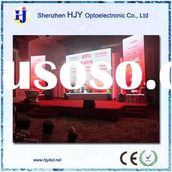 HJY 6mm Indoor Full Color Stage Display