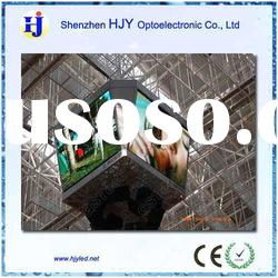 HJY Indoor Full Color LED Display