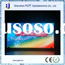 HJY indoor full color stage led display