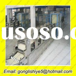 High Automatic Instant Noodles Machinery