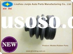 High Quality Low Price Rubber Molded Parts for Car, Truck, Bus, Motorcycle and Bicycle