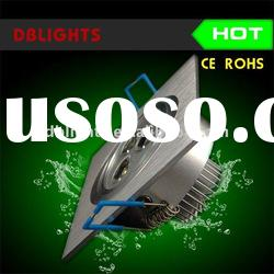 High brightness dimmable LED Down light