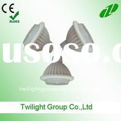 High quality 4w mr16 indoor led spotlight(CE&RoHs)