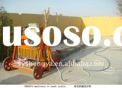 Hot sale! Small QMY4-45 Egg laying manual hollow block Machine with diesel engine power (QM4-45)