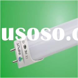 Hot selling!! red 660nm T5/T8/T10 20W led grow light tube