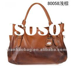Hottest ,Newest fashion trendy brand leather handbag,No.2027