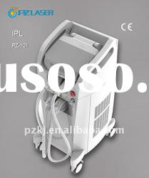 IPL hair removal skin rejuvenation equipment