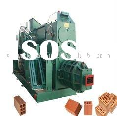 JK series clay block machine