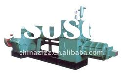 JK series clay brick making machine with good quality in henan