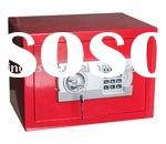 LCD Electronic Hotel Safe,Office safe Box