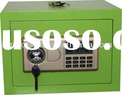 LCD Electronic Safe,Office safe,Safety Deposit Box With keypad and keylock