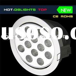 LED Downlight With Dimmable Controller