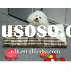 Large Pet Bed Durable Polyester cover with thick sponge