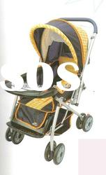 Latest top design baby carriage with high quality
