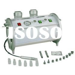 Micro-crystal & Diamond Dermabrasion Device (CE approval)