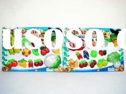 NEW STYLES fruit vegetable series SM006-1002330