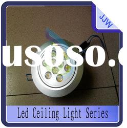 New Cool White 9*1W led ceiling light 100-240V