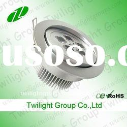 Newest 5w Led Recessed Downlight High Quality Edison/Cree Led (CE&RoHs)