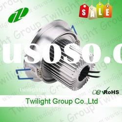 Newest Led Recessed Downlight 7w High Quality Edison/Cree Led