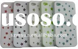 Newest Star Case for iphone 4 Hard Back Cover Case