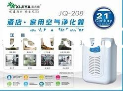 OEM ODM manufacturer with 15 years experience 400mg/h ozone output home anion air purifier